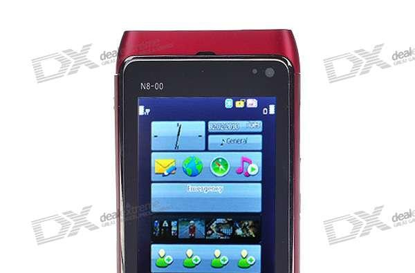 Keepin' it real fake: N8 available now, only not from Nokia