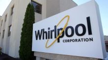 Whirlpool recalls more than 500,000 washing machines over fire risk