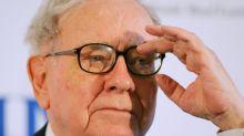 Buffett will Erdgas-Geschäfte von Dominion Energy kaufen