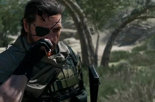 Metal Gear Solid 5 map 'hundreds of times larger' than Ground Zeroes'