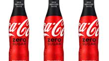 Coca-Cola is killing Coke Zero and replacing it with a new drink ($KO)