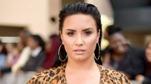 Demi Lovato Just Revealed The Name Of Her New Song — With A Manicure