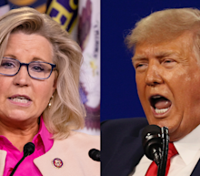 Liz Cheney says she would not support Trump in 2024: 'We cannot embrace insurrection'