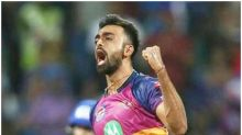 IPL 2017: I learnt the art of swing bowling from Wasim Akram, says Jaydev Unadkat