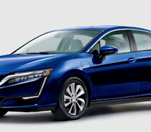 Honda Strengthens Its Battery Supply for Electric Vehicles, Inks Agreement With CATL