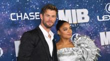 'Men In Black: International' takes opening weekend and other top lifestyle news to know