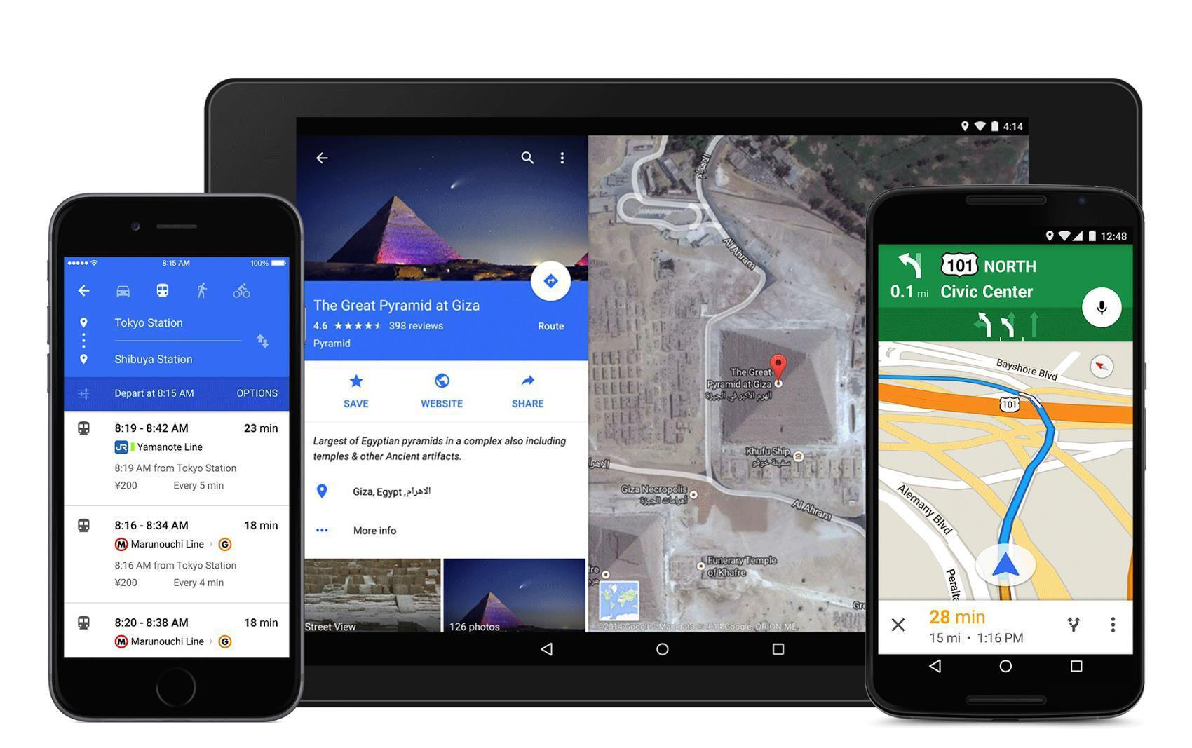 . how to use google maps offline mode video