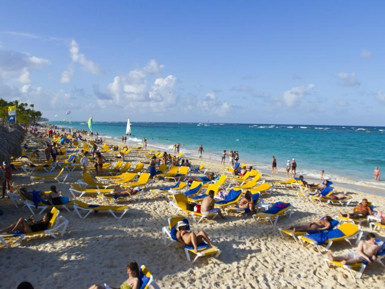 Dominican Republic deaths: Tourist becomes eighth American to mysteriously die at Caribbean holiday destination