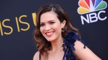 Mandy Moore got personal about how therapy has helped her mental health, and it's so important