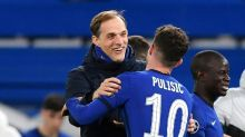 Chelsea's Tuchel vows to hunt down Man City ahead of FA Cup clash