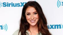 Bristol Palin Is Instagram Official With New Boyfriend Janson Moore -- Pic!