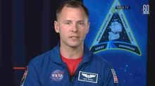 NASA astronaut shares ordeal, experience of emergency landing after aborted launch