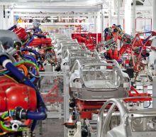 Tesla Deliveries Beat Estimates On Strong Model Y, Model 3 Demand