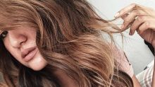 This Shampoo Saved My Overprocessed, Heat-Damaged Hair in Just One Use