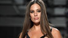 Revealing Ashley Graham images censored by Instagram: 'I can only pray that it has nothing to do with her size'