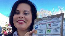 Alcaldesa de Guaymas contrata a su cuñado como tesorero; dice que cumple con el perfil