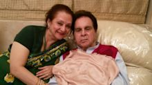 Dilip Kumar to Celebrate 96th Birthday With Close Friends, Family