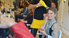 Drybar founder Alli Webb: 'People will be coming out in droves'