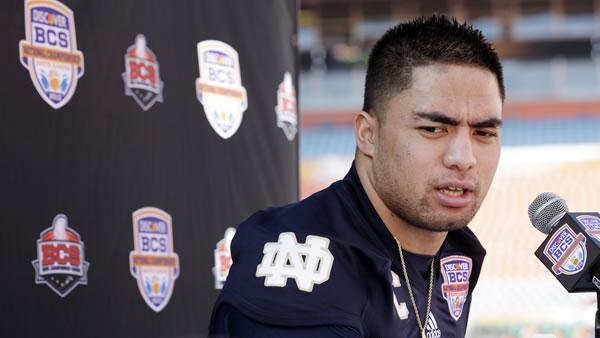 Questions continue surrounding Manti Te'o hoax