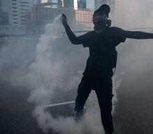Hong Kong police warn officers 'might have to kill someone' as violence escalates