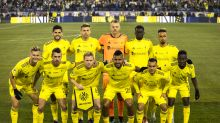 Report: Five Nashville SC players test positive for COVID-19 in MLS bubble