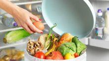 Simple Zero-Waste-Tipps, die Ihnen helfen, die Lebensmittel in Ihrem Kühlschrank wirklich zu essen