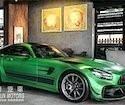 2019 AMG GT-R PRO 台灣賓士總代理