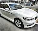 BMW 三年車 118i 1.6 改款後限量四缸引擎