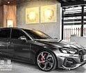 Audi RS4 AVANT 2021總代理