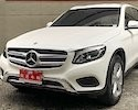 2019 BENZ GLC200 全新中獎車