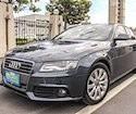 Audi A4 2.0T 實車實價/全車原鈑件