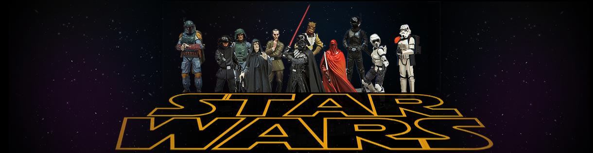 星際大戰 (Star Wars)
