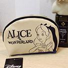 愛麗絲貝殼化妝包