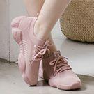 韓國經典明星款老爹鞋