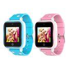 IS愛思 CW-10 4G防水視訊兒童智慧手錶