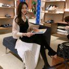 韓國春夏新款甜美兩件套洋裝