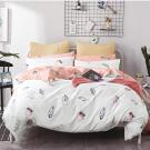 法式生活精梳棉床組