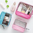 透明防水收納化妝包