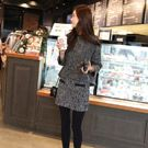 韓國時尚洋裝連身裙兩件套