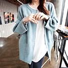 韓國 百搭針織外套
