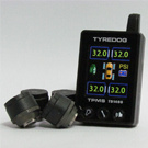 MIT W-TPMS 無線胎壓偵測器