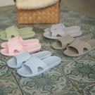 防水浴室鞋-【五色】一體成型;抗菌好清洗