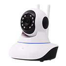 視訊王 WIFI監控雙天線攝影機
