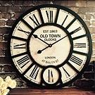 多款懷舊經典掛鐘
