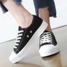 韓國餅乾底帆布鞋