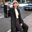 ♥韓國空運30%羊毛寬鬆外套