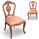 歐式皇家手工雕椅