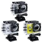 S-Shot HD1080P高畫質運動攝影機