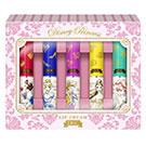 DHC純欖護唇膏x迪士尼公主禮盒組