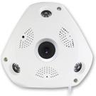 IR-360V1 VR 紅外線WIFI監控攝影機